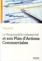 P.Py - Le responsable commercial et son plan d'actions commerciales