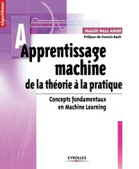 Apprentissage machine