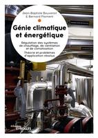 J.-B.Bouvenot, B.Flament - Génie climatique et énergétique