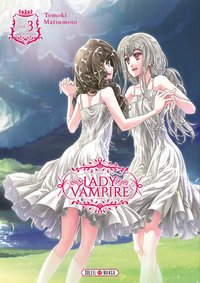 Lady vampire - Tome 3