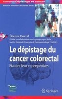 Le dépistage du cancer colorectal