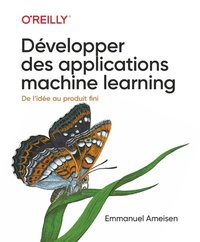 Développer des applications machine learning