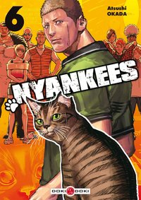 Nyankees - vol. 06