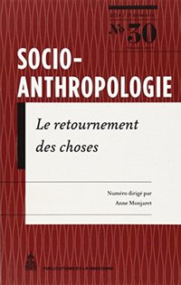 Socio-anthropologie n° 30