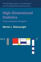 Cambridge series in statistical and probabilistic mathematics: series number 48: high-dimensional st