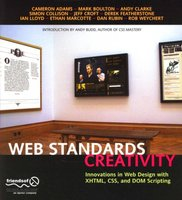 Web Standards Creativity
