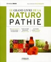C.Brun - Le grand livre de la naturopathie
