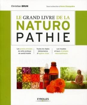 C.Brun- Le grand livre de la naturopathie