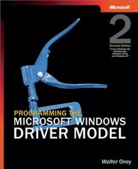 Programming the Microsoft Windows Driver Model