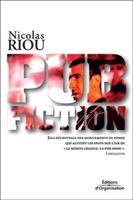 Nicolas Riou - Pub fiction