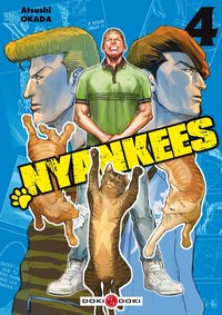 Nyankees - vol. 04
