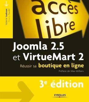 Valérie Isaksen, Thierry Tardif- Joomla 2.5 et virtuemart 2
