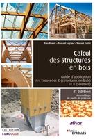 Y.Benoit, B.Legrand, V.Tastet - Calcul des structures en bois