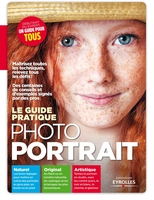 Texto Alto - Le guide pratique photo portrait