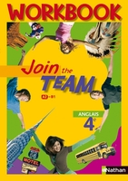 Join the team 4e 2008 - workbook