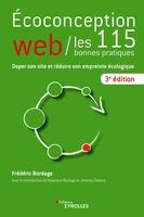 F.Bordage - Ecoconception web : les 115 bonnes pratiques