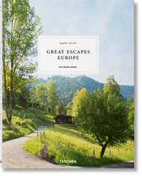 Great escapes europe. the hotel book. 2019 edition