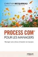 Christian BECQUEREAU - Process Com pour les managers
