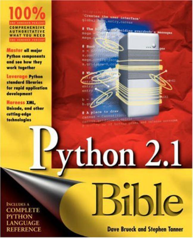 Python 2 1 - S Tanner D Brueck - Librairie Eyrolles