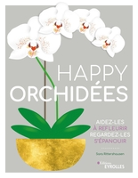 S.Rittershausen - Happy orchidées