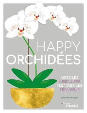 S.Rittershausen- Happy orchidées