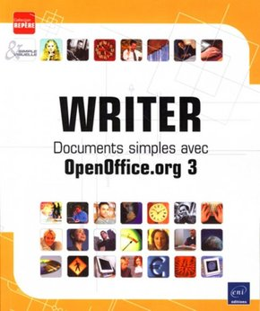 Writer - Documents simples avec OpenOffice.org 3