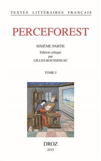 Le roman de Perceforest
