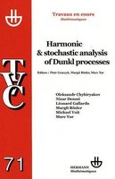 Harmonic & stochastic analysis of dunkl processes