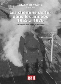 Images de trains - Tome 17