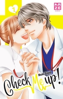 Check me up ! - Tome 7 (fin)