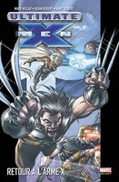 Ultimate X-Men t.1