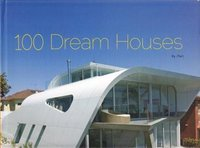 100 dream houses /anglais