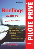 Briefings avant Vol - version 2