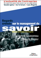 Franck Stepler - Regards croisés sur le management du savoir