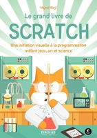 M.Marji - Le grand livre de Scratch