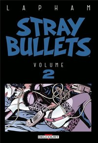 Stray bullets - Tome 2