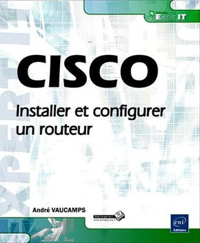 Cisco - Installer et configurer un routeur