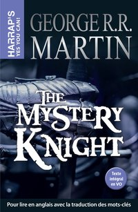 The mystery knight