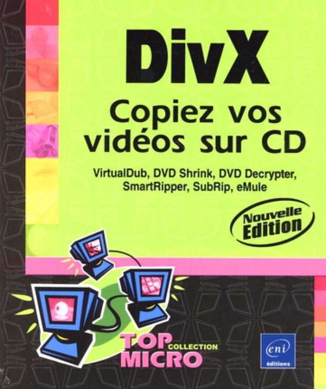 FRANAIS MPEG2 TÉLÉCHARGER VIRTUALDUB