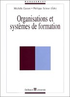 Organisations et systemes de formation