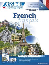 Pack cd french 2016