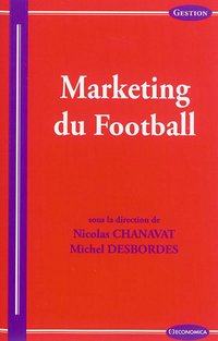 Marketing du football