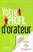 V.Bédu, V.Boussac, C.Monerris - Votre profil d'orateur