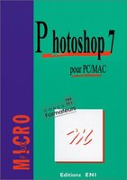 Photoshop 7 pour PC / Mac