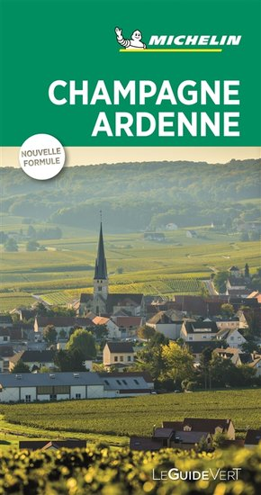 Guide vert champagne ardenne
