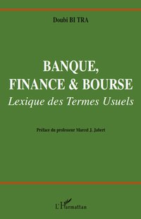 Banque, finance et bourse