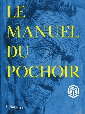 C215- Le manuel du pochoir