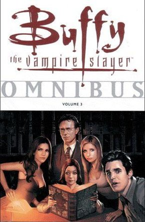 Buffy - Tome 05 saison 3