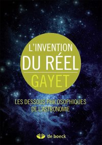 L'invention du réel