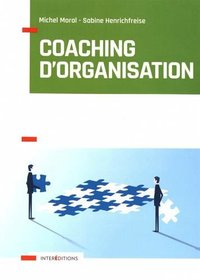 Coaching d'organisation